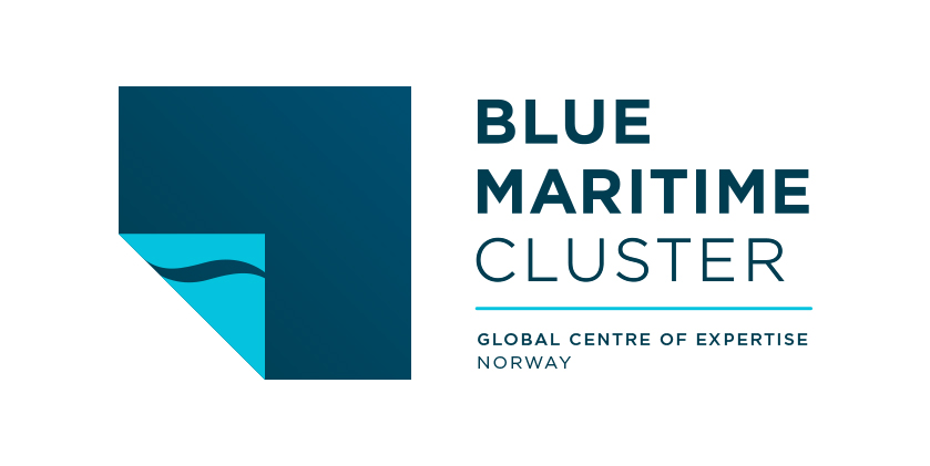 GCE Blue Maritime Cluster