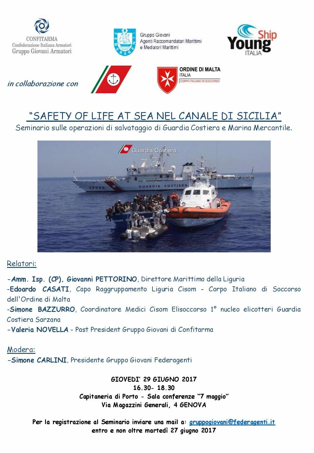INVITO SEMINARIO  SAFETY OF LIFE AT SEA NEL CANALE DI SICILIA - GENOVA 29 GIUGNO 2017-page-001.jpg